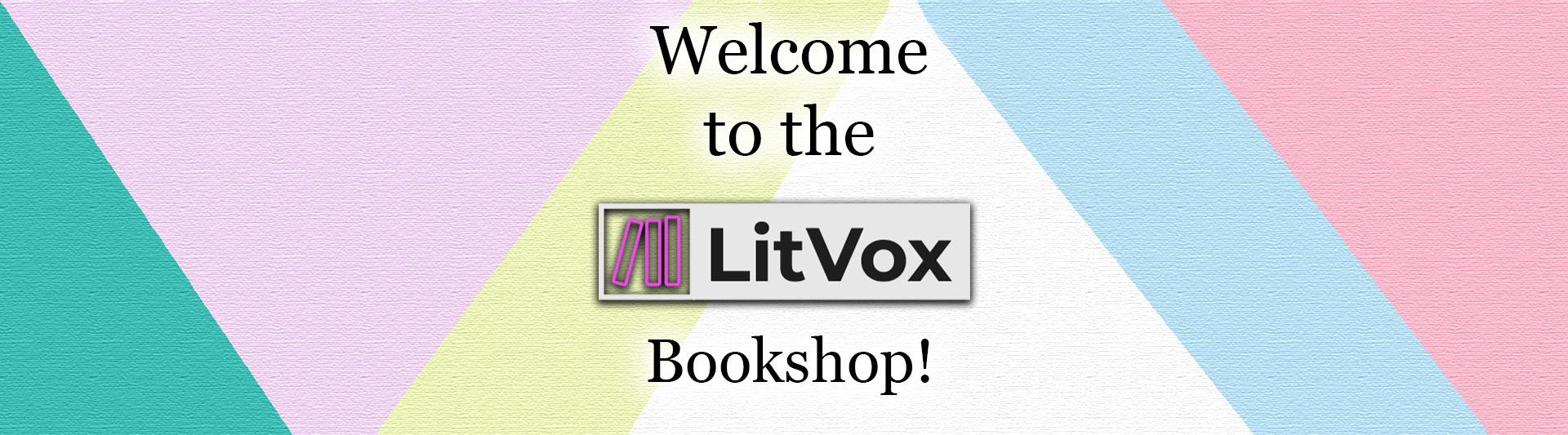 LitVox Irish Bookshop - Ireland's best place to buy books online