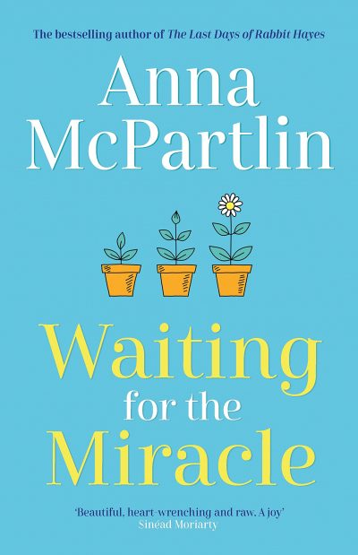 Waiting for the Miracle