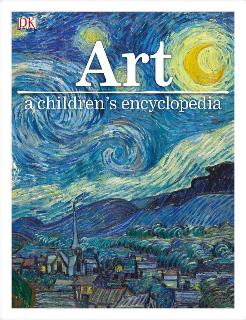 Art; A Children's Encyclopedia