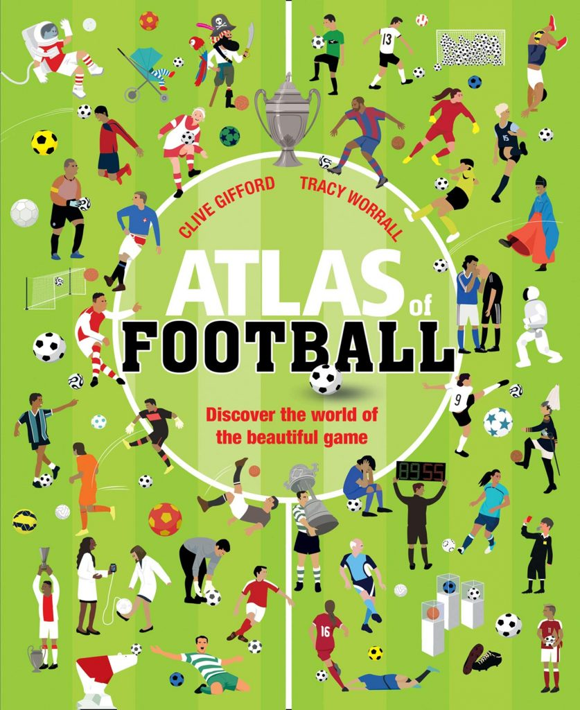 Atlas of Football