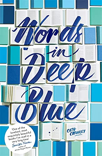 Great Summer Reads for Teens & Young Adults - Words in Deep Blue