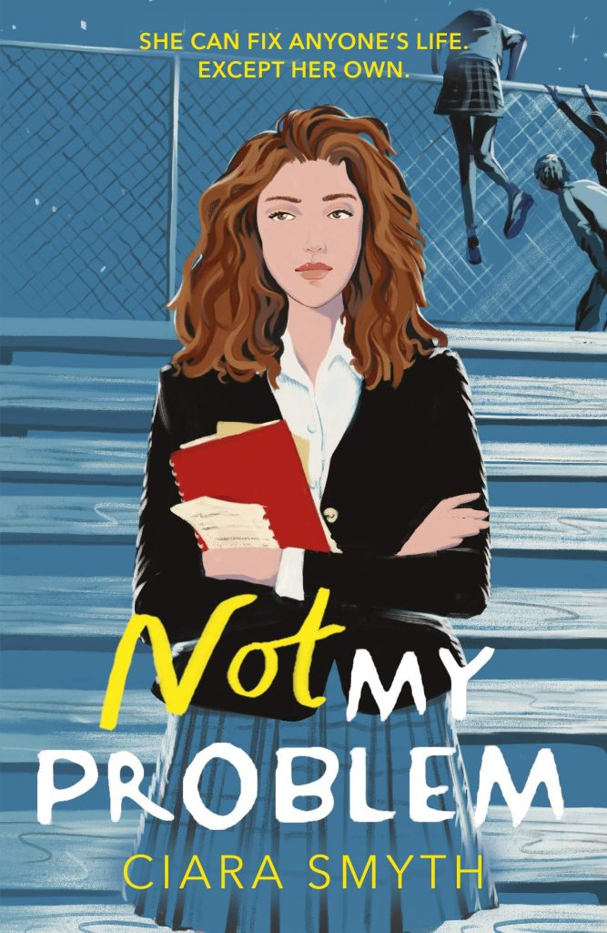 Great Summer Reads for Teens & Young Adults - Not My Problem