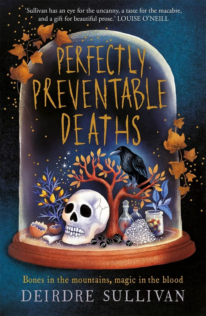 Great Summer Reads for Teens & Young Adults - Perfectly Preventable Deaths
