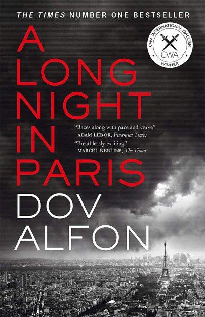 A Long Night in Paris