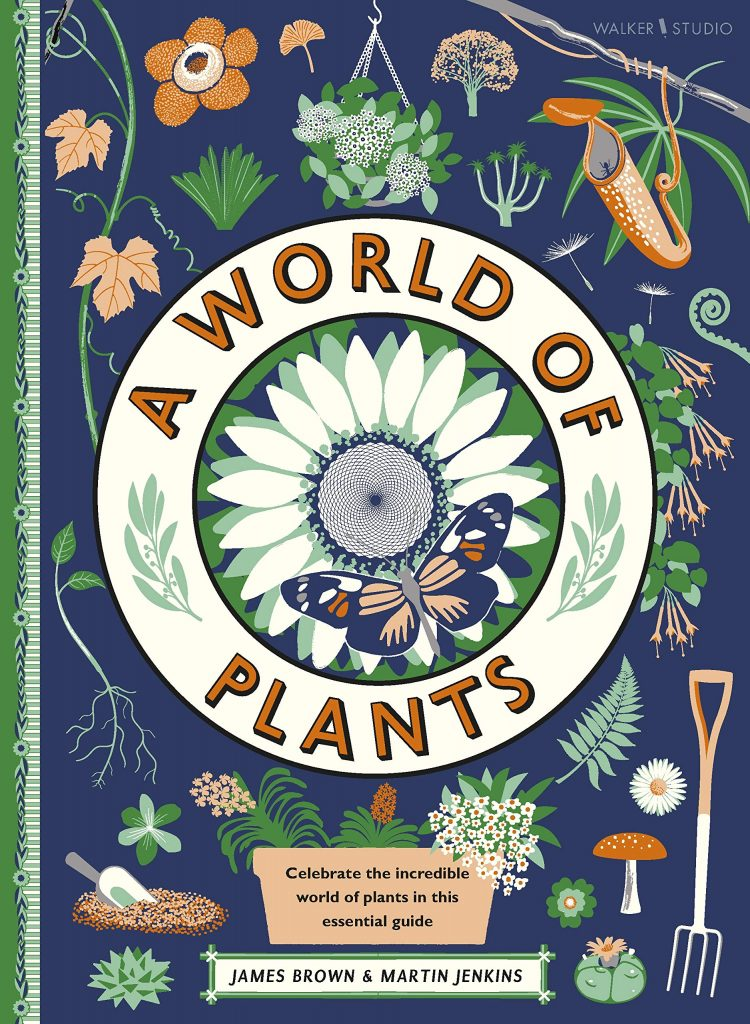 Talking to Kids About Climate Change with Oisín McGann - A World of Plants