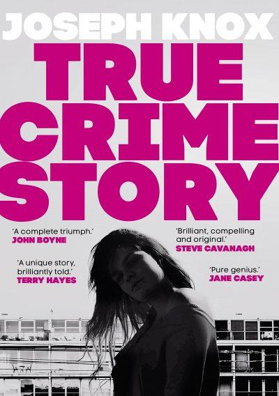 True Crime Stroy
