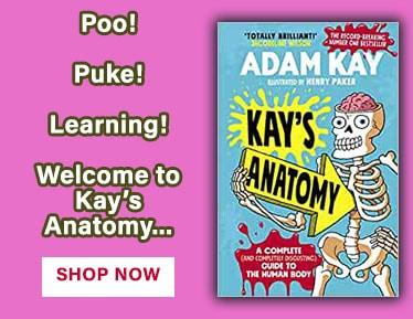 Children's Hobbies and Interests - Kay's Anatomy