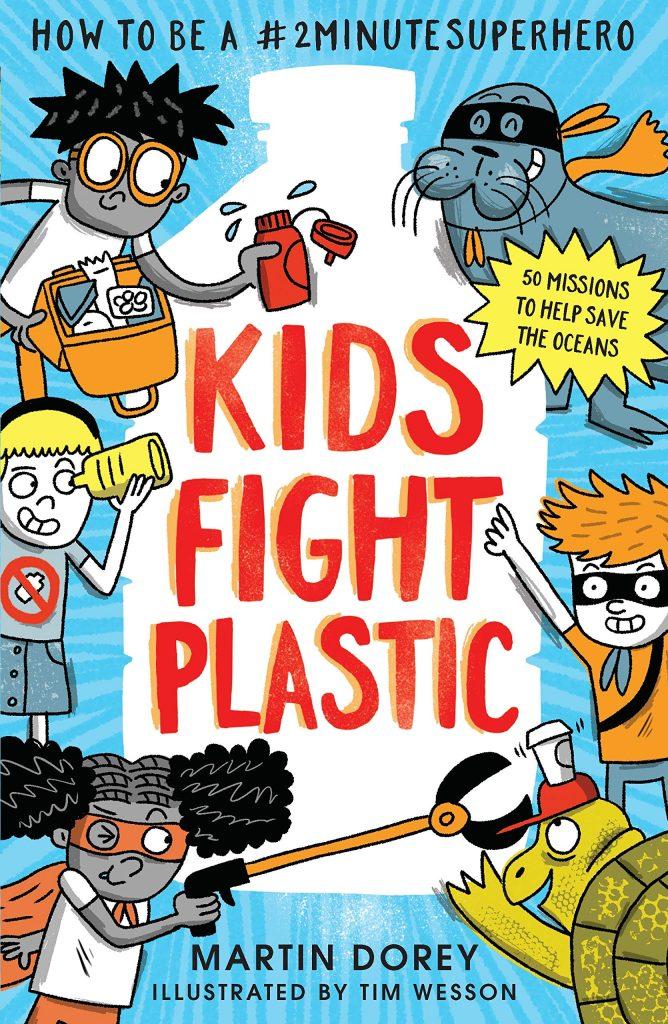 Kids Fight Plastic