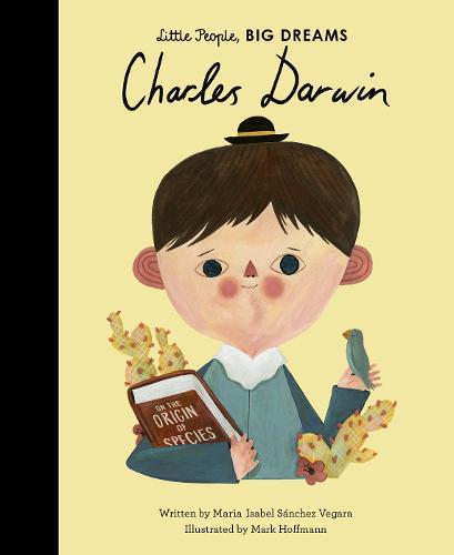 Charles: Little People, Big Dreams