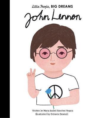 John Lennon: Little People, Big DrEAMS