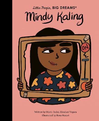 Mindy Kaling: Little People, Big Dreams