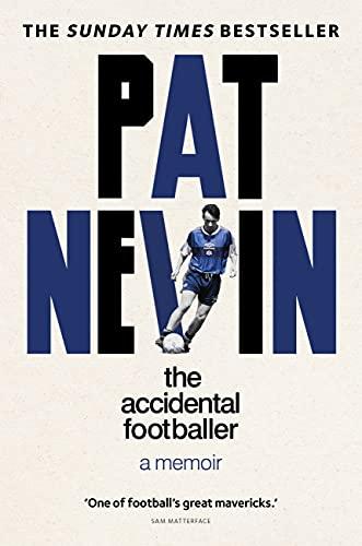The Accidental Footballer