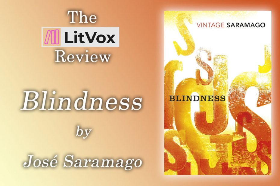 Review: Blindness by José Saramago