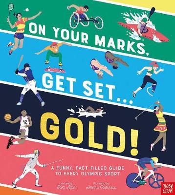 On Your Marks, Get Set, Gold!