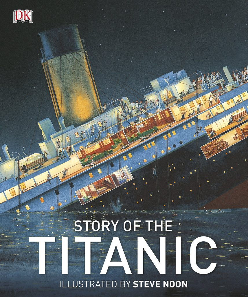 Story of the Atlantic