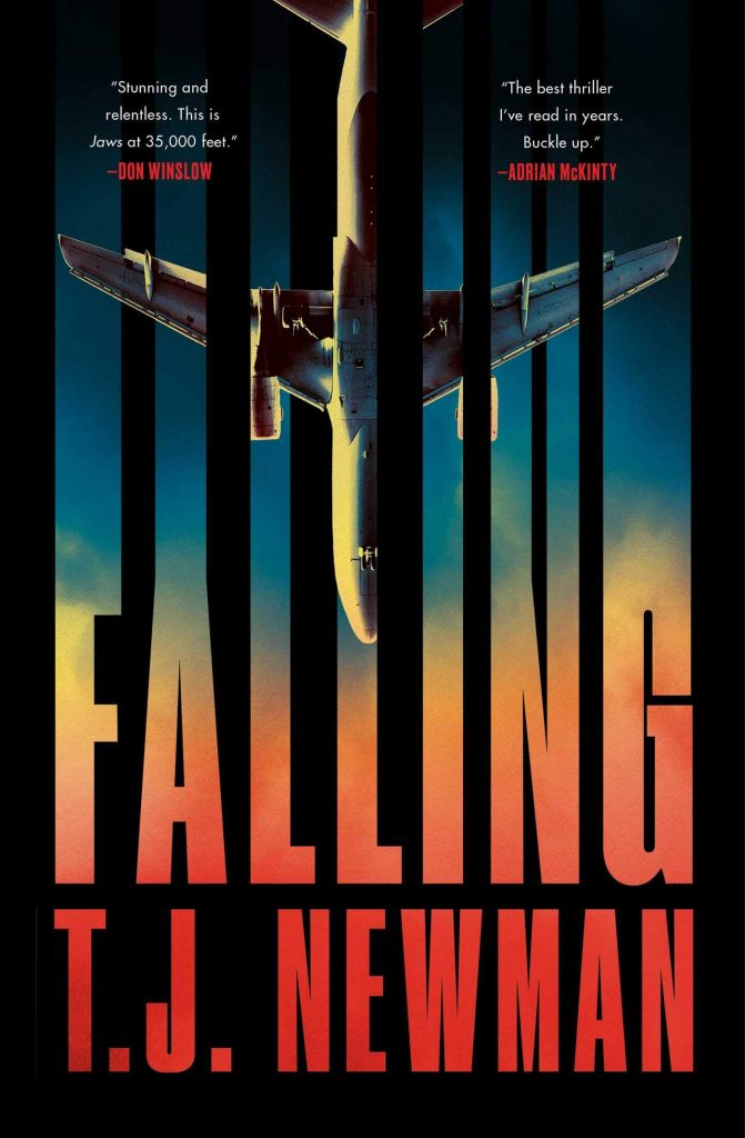 Best Books For July 2021 - Falling