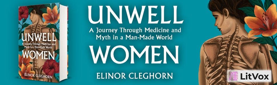 Non-Fiction Books - Unwell Women Banner