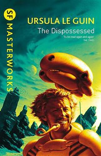 The Disposessed