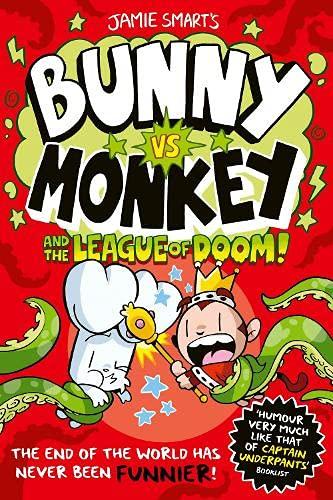Bunny vs Monkey 3