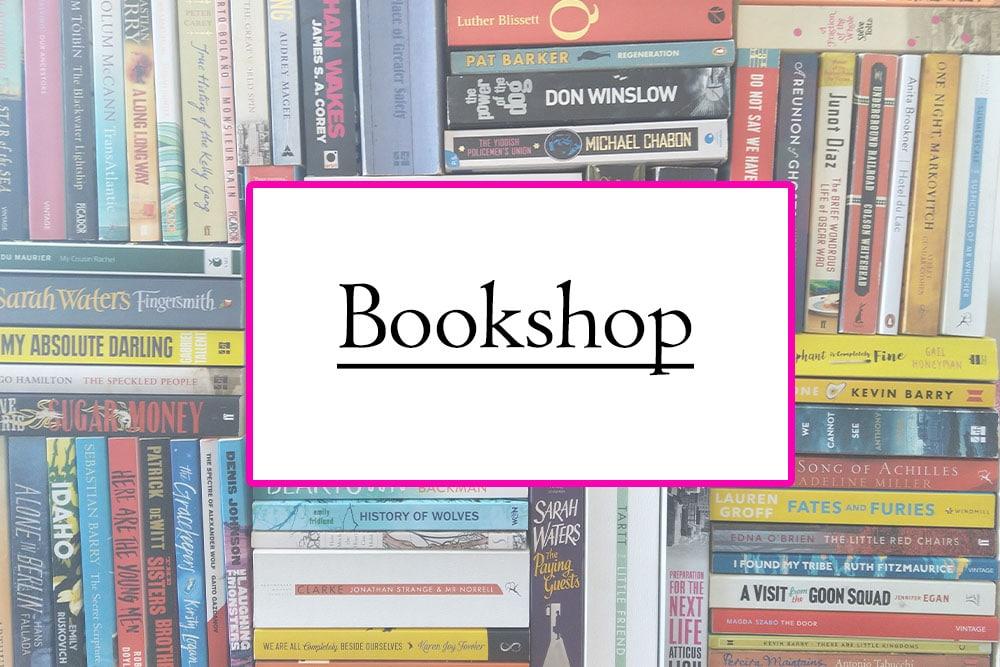 LitVox - Independent Irish Bookshop