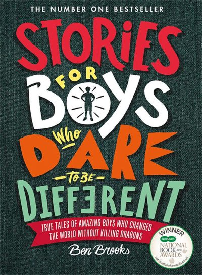 Boys Who Dare To Be Different