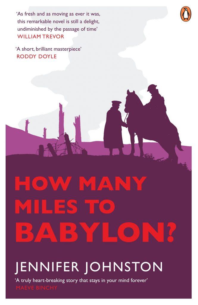 How Many Miles to Babylon?