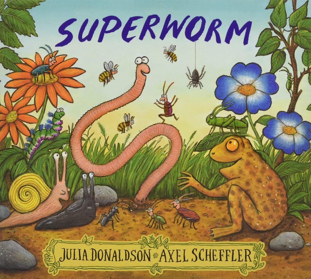 Superworm