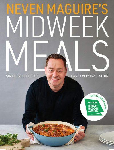 Nevan Maguire's Midweek Meals