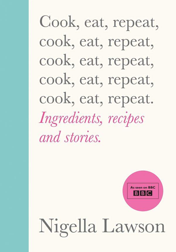 Cook, Eat, Repeat
