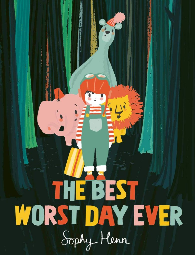 The Best Worst Day Ever