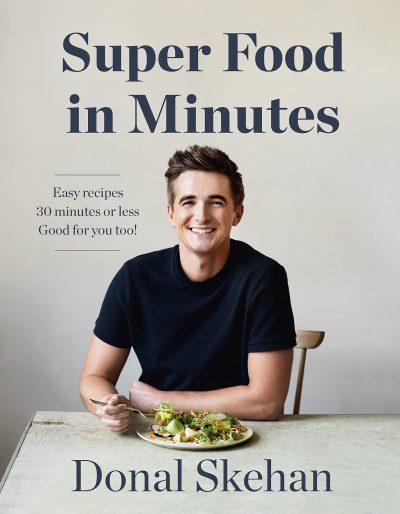 Super Food in Minutes