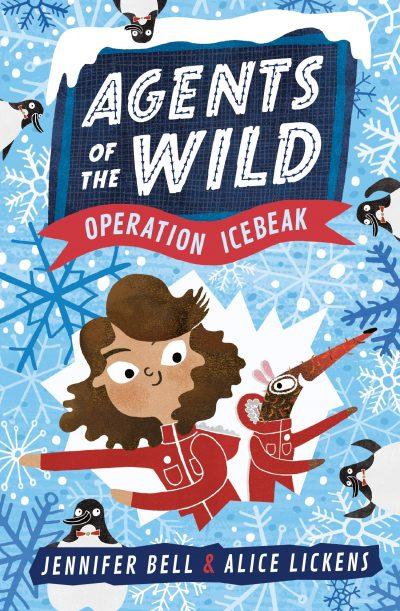 Agents of The Wild: Operation Icebreak