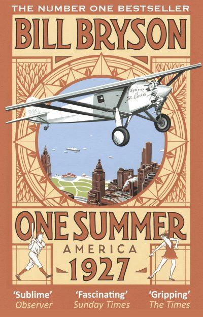 One Summer: America 1927