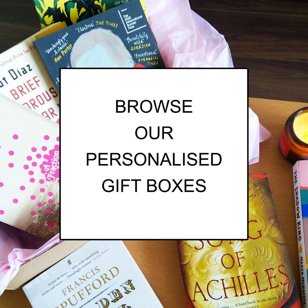 LitVox Irish Bookshop - Gift Recommendations Book Bundles