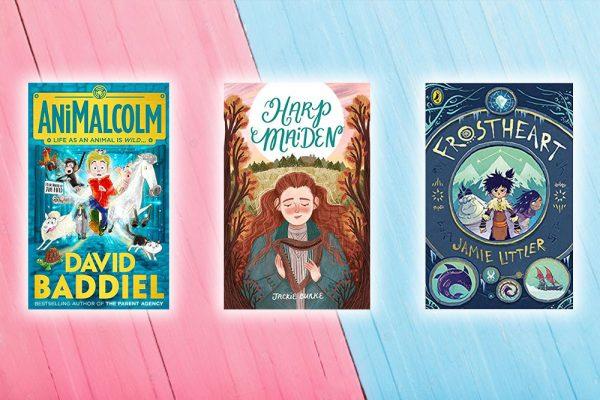 LitVox Book Gift Boxes - Children's Fiction