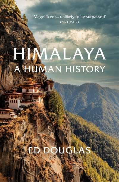 Himalaya: A Human History