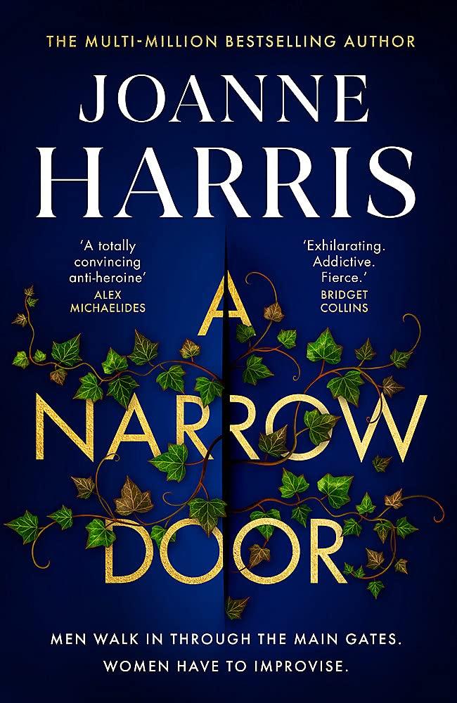 A Narrow Door by Joanne Harris