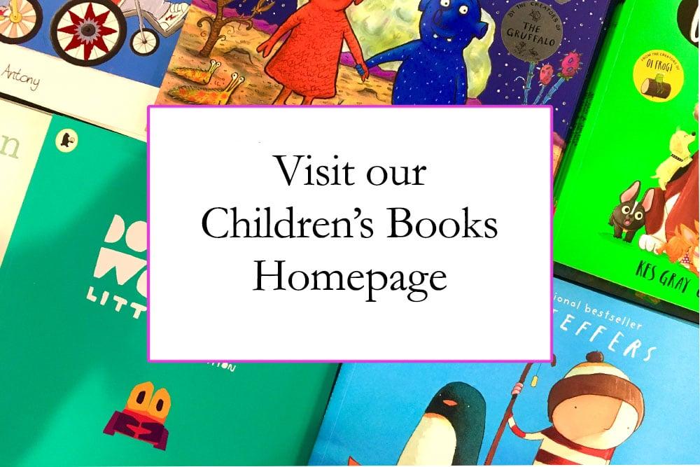 LitVox Children's Books Dublin