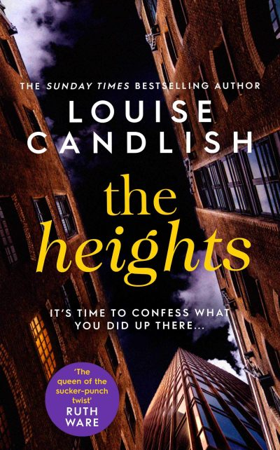 The Heights by Louise Candlish