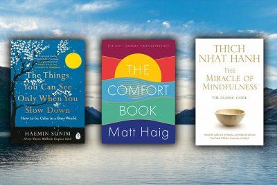 LitVox Book Gift Boxes - Mindfulness Books