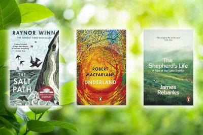 LitVox Book Gift Boxes - Nature Books