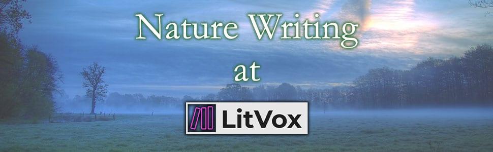 Nature Books - LitVox Irish Bookshop