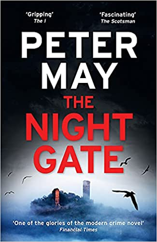The Night Gate by Peter May
