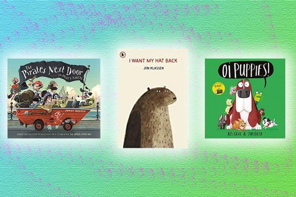 LitVox Book Gift Boxes - Picture Books