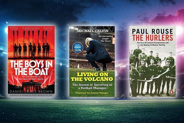 LitVox Book Gift Boxes - Sports Books