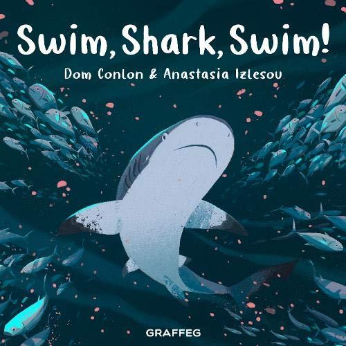 Swim, Shark, Swim!