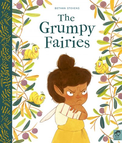 Picture Books for Summer! - The Grumpy Fairies