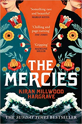 The Mercies by Kiran Millwood Hargrave