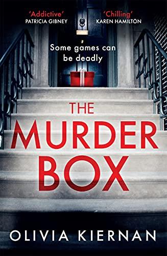The Murder Box by Olivia Kiernan