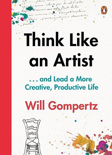 Think Liek an Artist